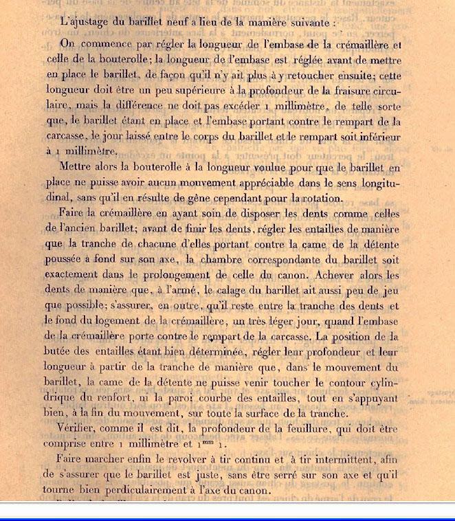 Le 1873. Ajustage d'un nouveau barillet  73_aju10