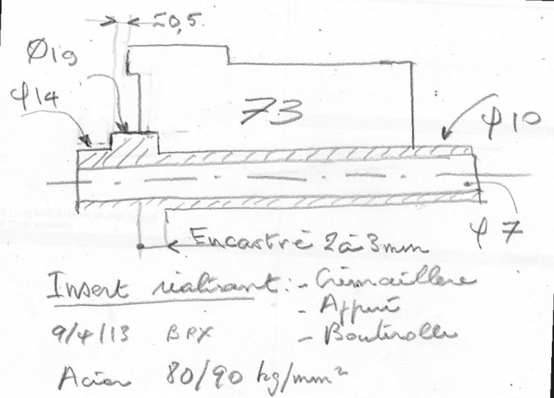 Le 1873. Ajustage d'un nouveau barillet  73_ins10
