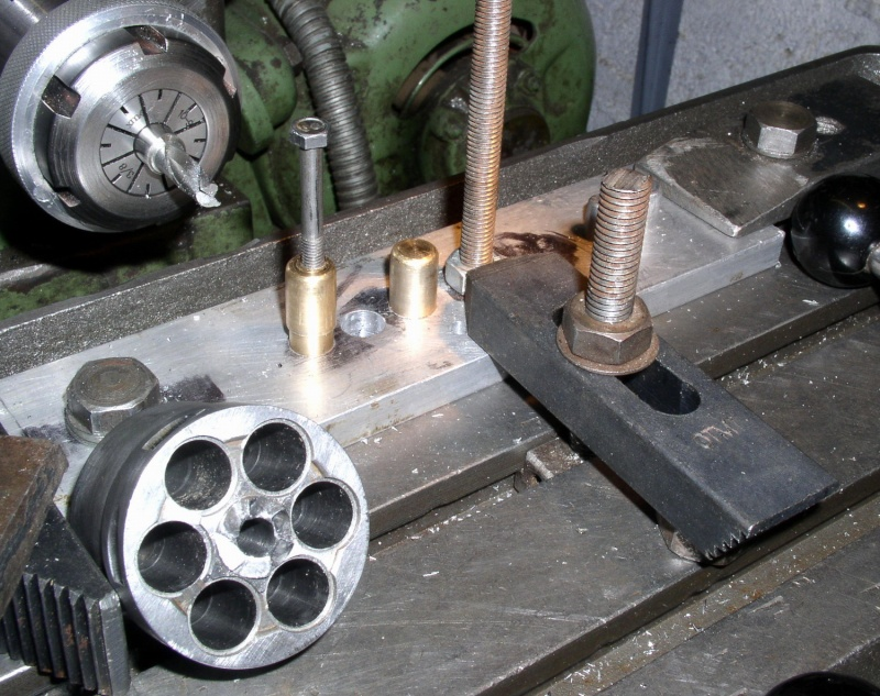 Le 1873. Ajustage d'un nouveau barillet  7_bari10
