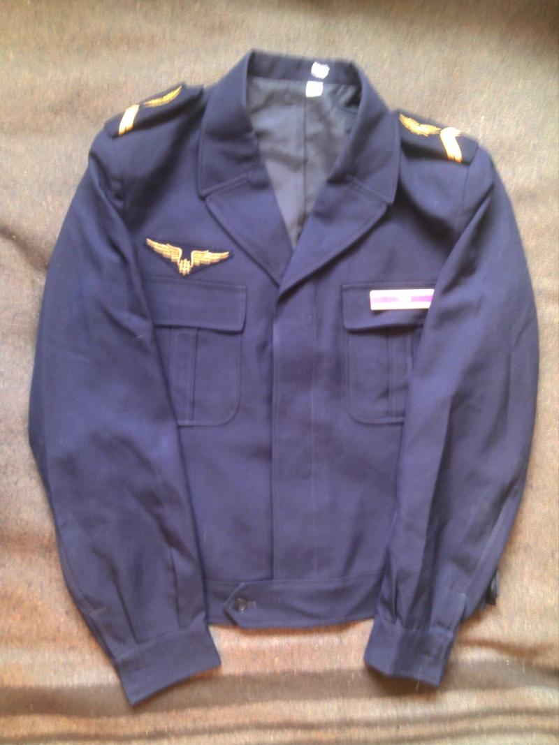 Blouson modéle 46 de l'Armée de l'Air  Img_2059