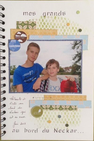Family Diary - M@rie - MAJ - 25/01/2014 - TERMINE 05513