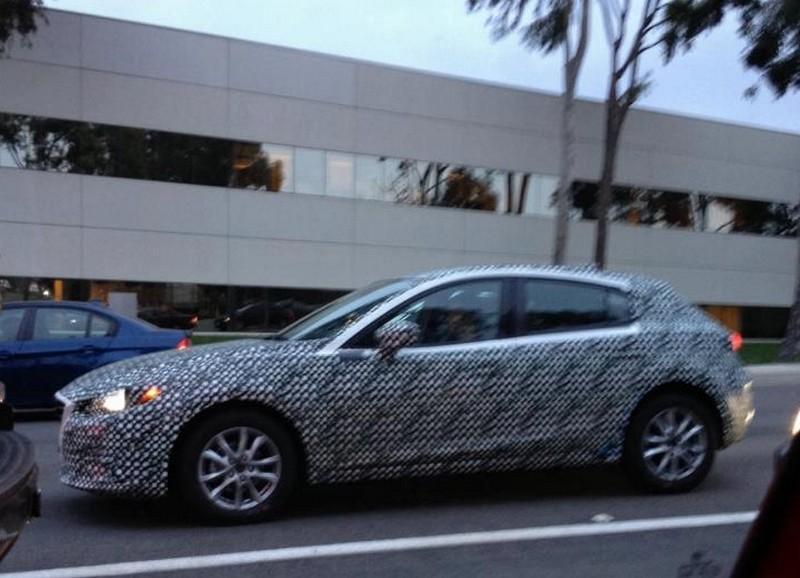 2014 - [Mazda] 3 - Page 2 13149410