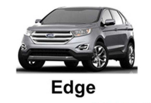 2015 - [Ford] Edge II 2015-f10