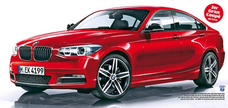 Gran Coupe - 2020 - [BMW] Série 2 Gran Coupé [F44] 2er_gc10