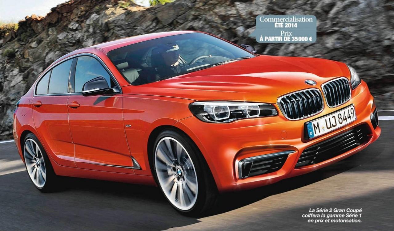 Gran Coupe - 2020 - [BMW] Série 2 Gran Coupé [F44] 2gc10