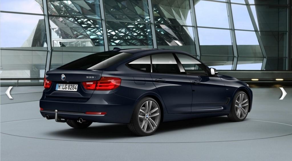 2013 - [BMW] Série 3 GT [F34] - Page 22 3gt310