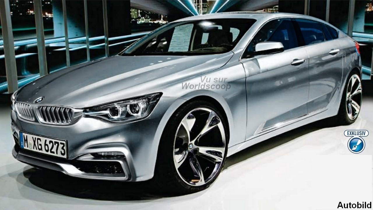 2017 - [BMW] Série 6 GT (G32) 5gt11
