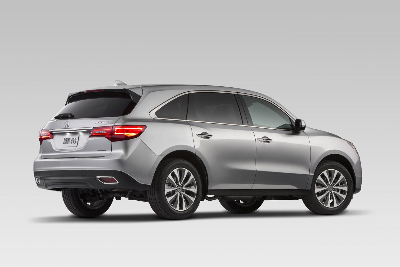2013 - [Acura] MDX 85941010