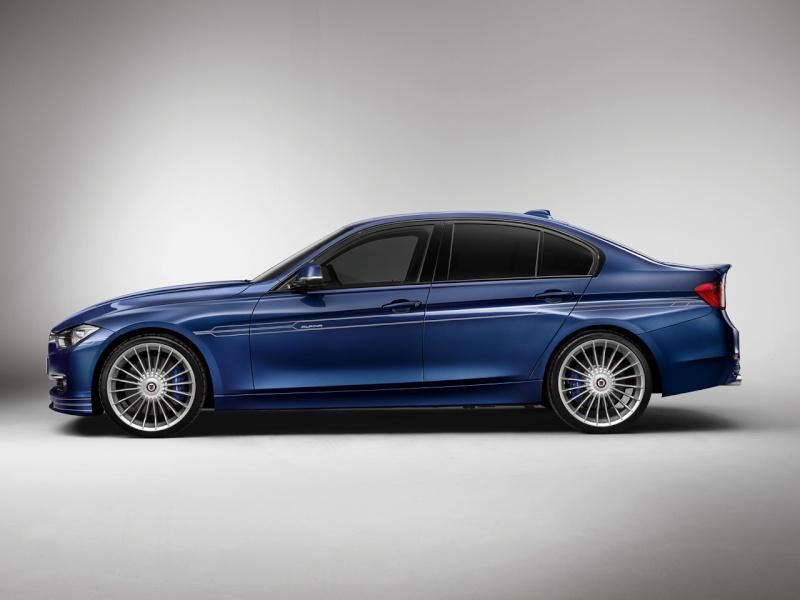 2011 - [BMW] Série 3 [F30/1] - Page 8 Alpina11