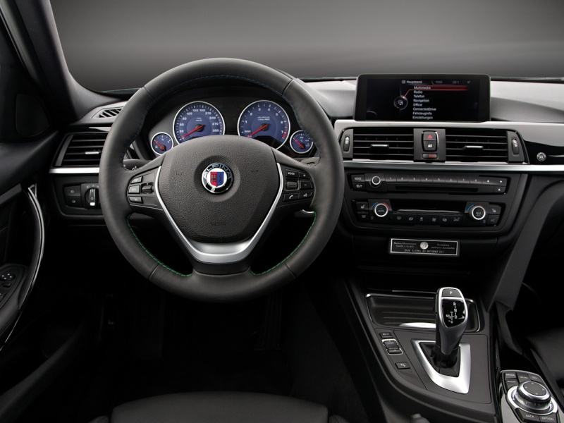 2011 - [BMW] Série 3 [F30/1] - Page 8 Alpina15