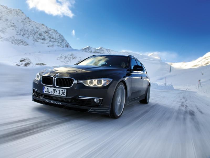 2011 - [BMW] Série 3 [F30/1] - Page 8 Alpina16