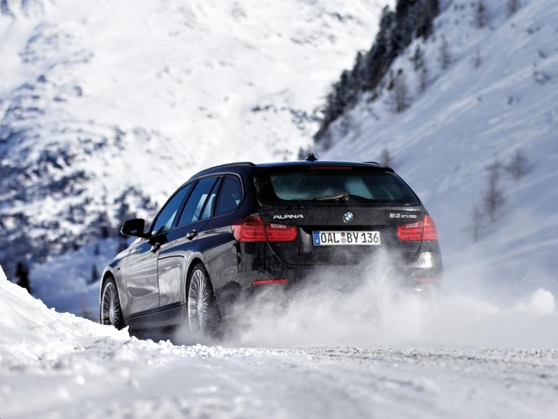 2011 - [BMW] Série 3 [F30/1] - Page 8 Alpina17