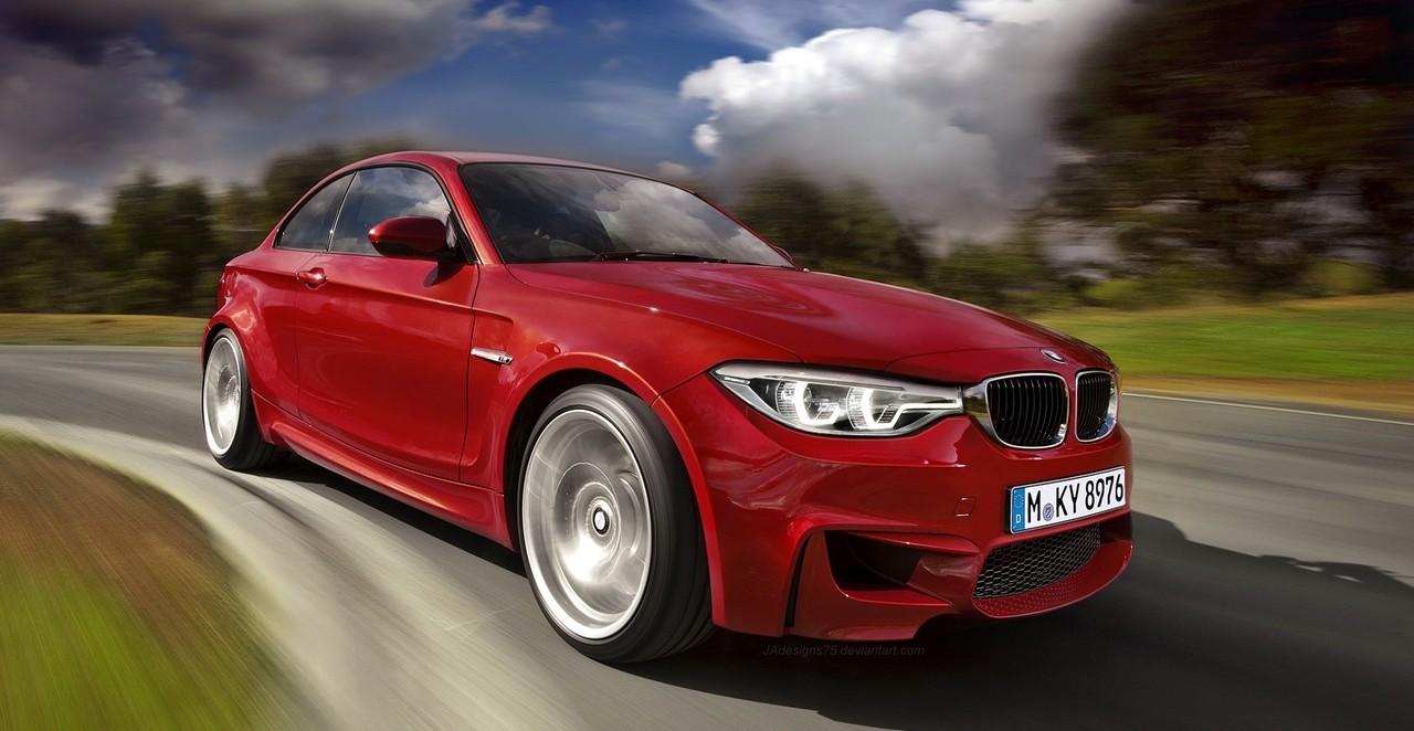 2016 - [BMW] M2 [F87] Bmw-m210