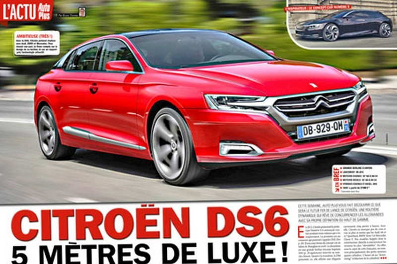 2020 - [DS Automobiles] DS 8 (X83) - Page 5 Ds610