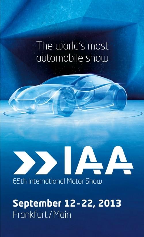 2013 - [Allemagne] Salon IAA de Francfort Iaa10