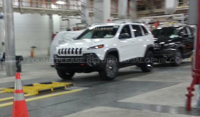 2013 - [Jeep] Cherokee - Page 2 Ku-xla13