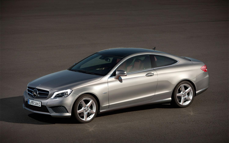 2015 - [Mercedes] Classe C Coupé & Cabriolet [C205/A205] Merced26