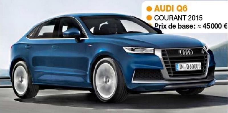2020 - [Audi] Q5 Sportback - Page 4 Q610