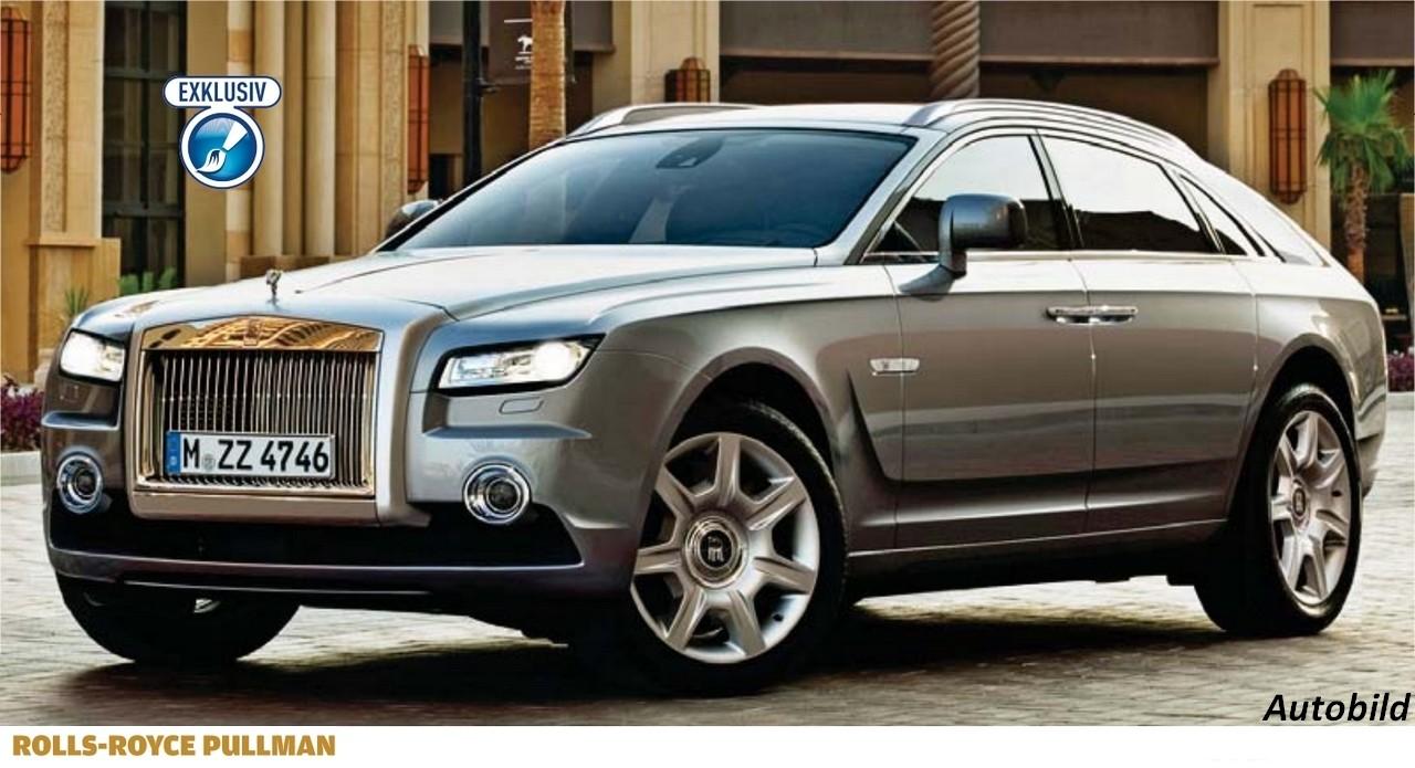 2017 - [Rolls-Royce] SUV Cullinan Rr13
