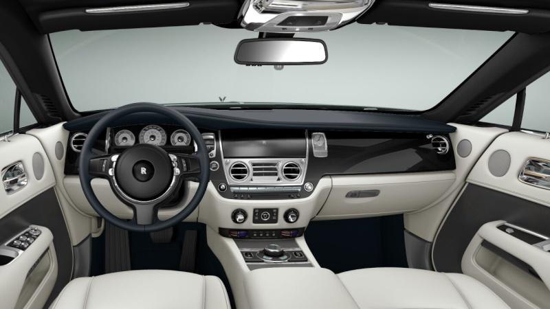 2013 - [Rolls Royce] Wraith - Page 5 Rr_wra14
