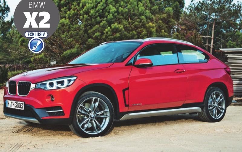 2017 - [BMW] X2 [F39] X2_10