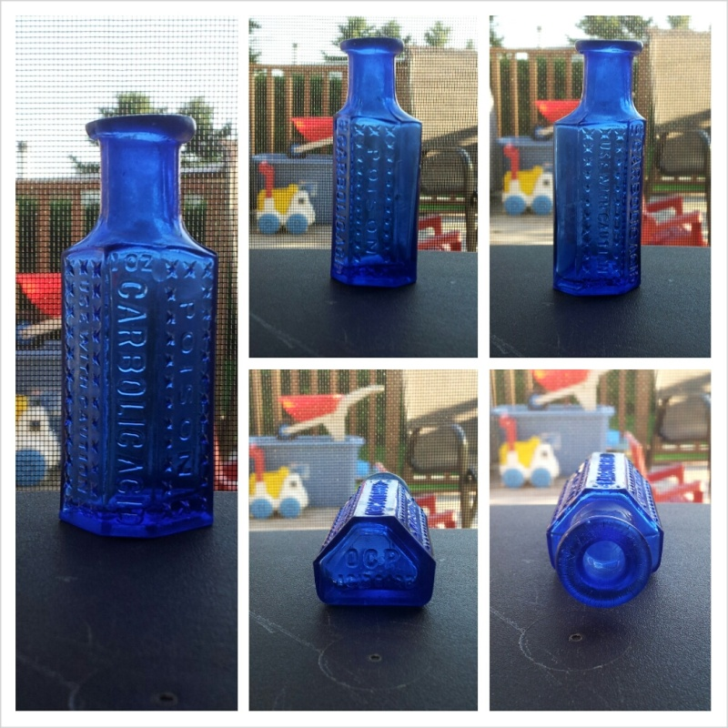 Soumission pour le concours de la bouteille sauvage 1er août - 30 septembre 01711