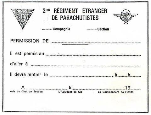 1964 PM paras à Orléans aide-moniteur Ferlat's boy! 28477110