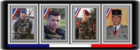 MORT D'UN 4ème SOLDAT AU MALI 60207610