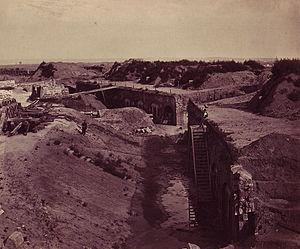 la redoute et ses alentours en 1870 1871 mais aussi en 1960 et au-delà Inerie10