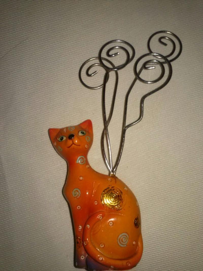 Collection d'objet sur le thème chat Secure13