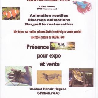 AQUA-REPTI-SUD (club aquariophile et terrariophile a harnonc 48400210