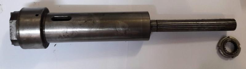 Une hybride Milacron PFNC25 20181030