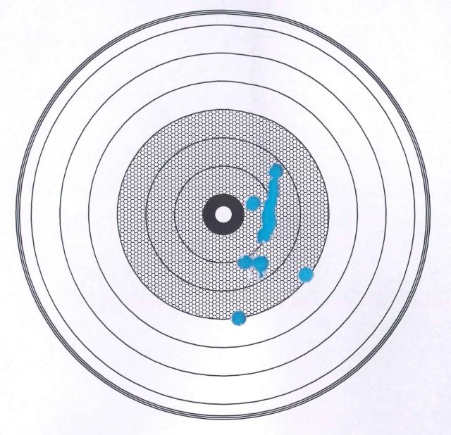 ZORAKI HP01 light 4.5mm : de chez Arprotech jusqu'aux mimines de ma femme, en passant par les miennes - Page 2 C410