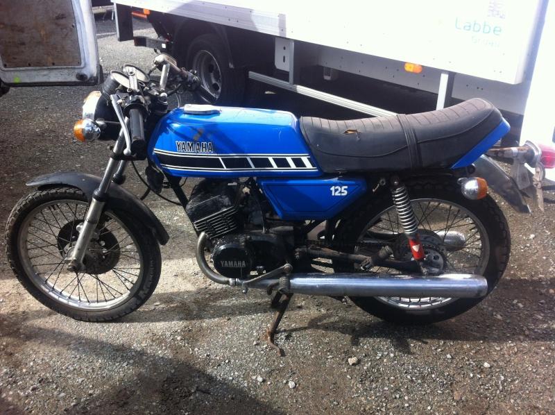 Yamaha 125 RDX  Img_2811