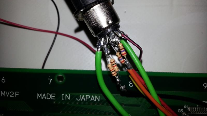 Consolisation d'un Slot MV2F (1er partie) 20130415