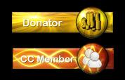 The Donator & CC Member
