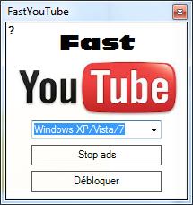 FastYouTube [1.0] Lol310