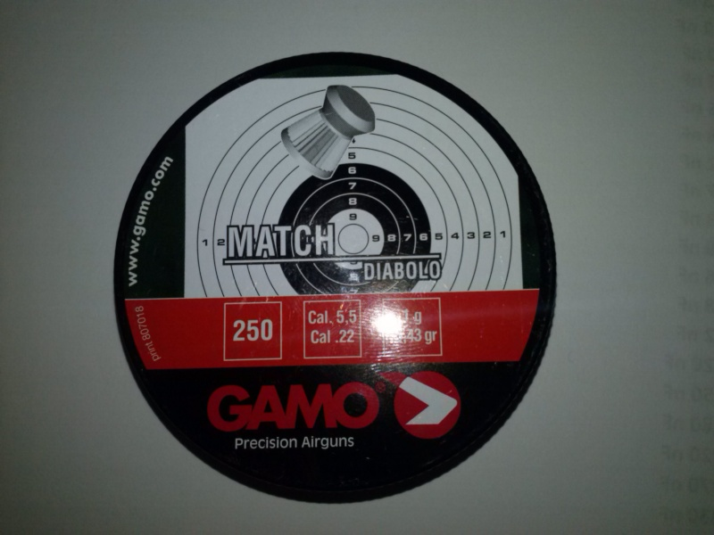 plombs 5.5 Gamo Match Cam00010