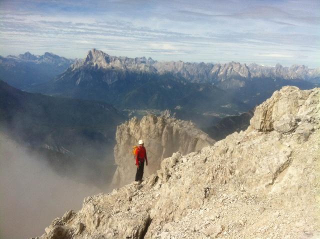 [Dolomiti] Dolomiti d'oltre Piave - Pagina 5 Ale10