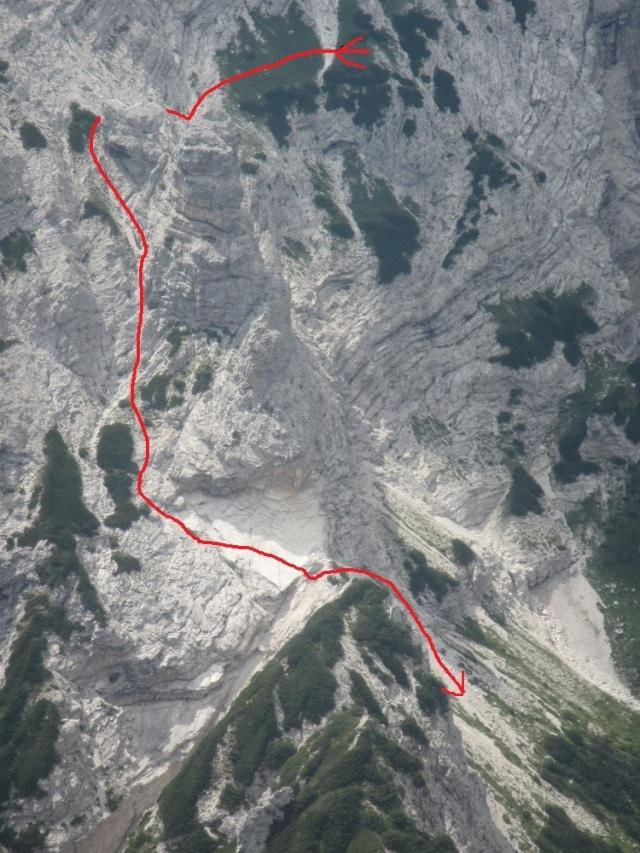 [Dolomiti] Dolomiti d'oltre Piave - Pagina 4 Borsat10