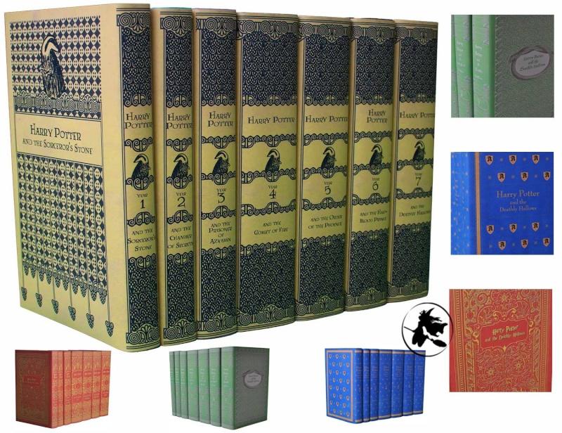 Les livres aux couleurs des maisons 12714410