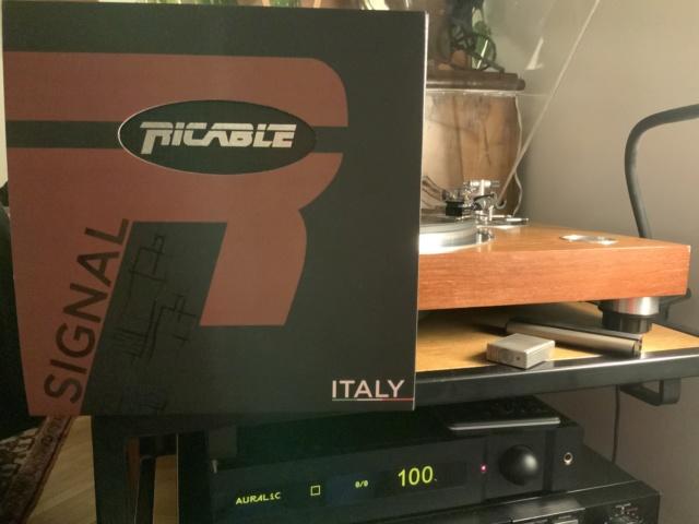 """Al via """"Prova un Ricable"""", in collaborazione con il Gazebo Audiofilo 5f045e10"""