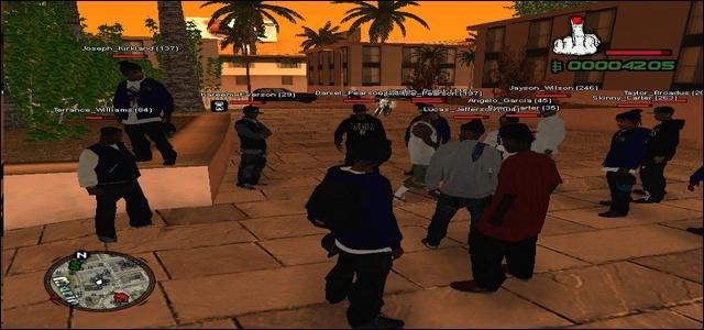 216 Black Criminals - Screenshots & Vidéos II Ok_bmp10