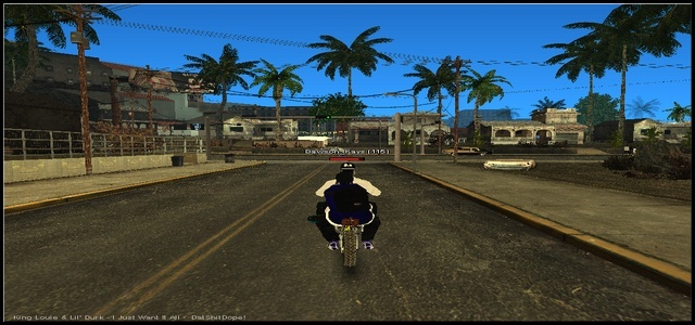 216 Black Criminals - Screenshots & Vidéos II - Page 2 Samp111