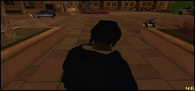 216 Black Criminals - Screenshots & Vidéos II - Page 3 Samp_310
