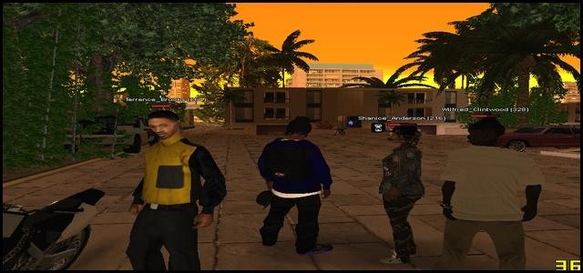 216 Black Criminals - Screenshots & Vidéos II - Page 3 Samp_610