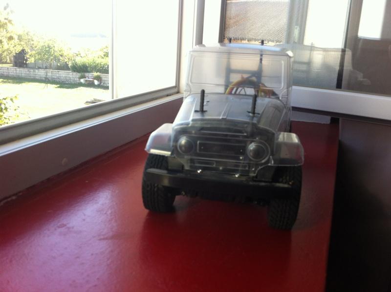 land - présentation de mon Toyota Land Cruiser bj 40  Img_0011