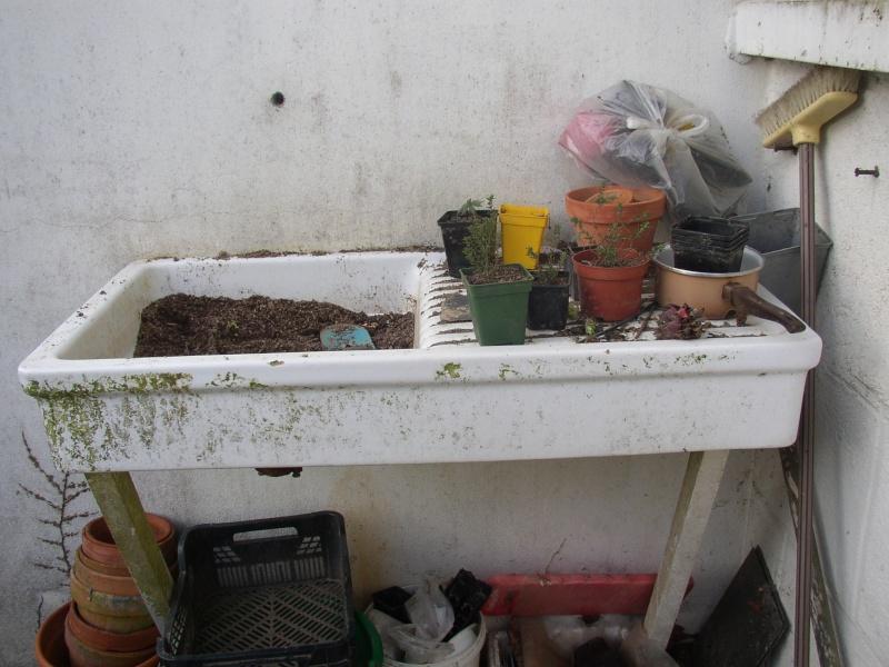 outils de jardinage bizarres Fleurs21