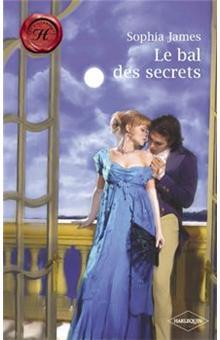 Le bal des secrets de Sophia James 97822820