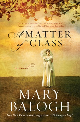 a matter of class - Stratagème amoureux de Mary Balogh Cover11